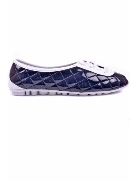 Pantofi albastri Chery