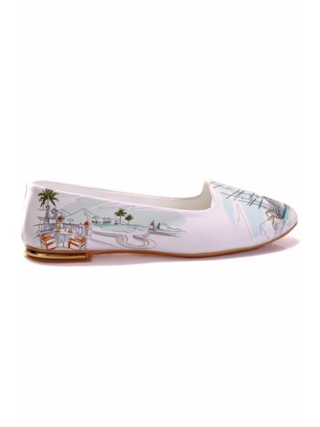 Pantofi Titanik