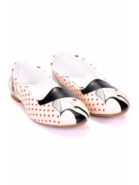 Pantofi de dama Agi