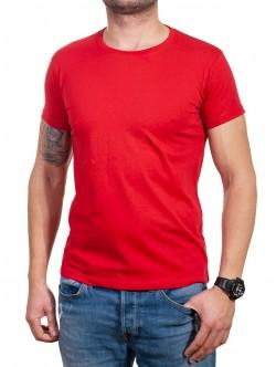 Tricou bărbătesc roșu
