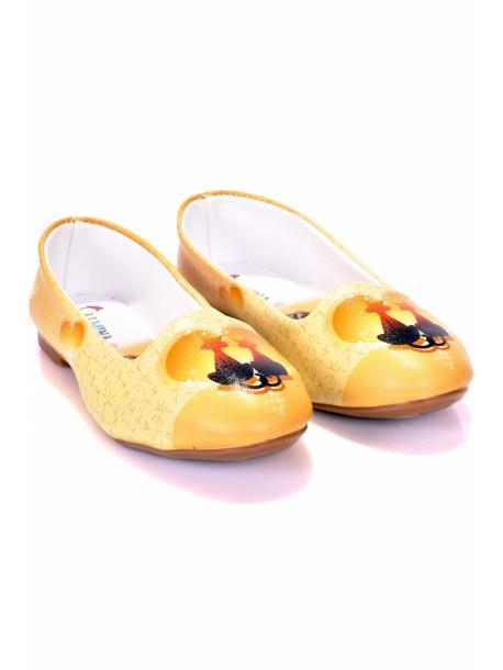 Pantofi de dama Tedi