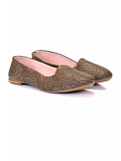 Pantofi Zaki maro