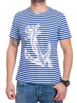 Tricou bărbătească de marinar