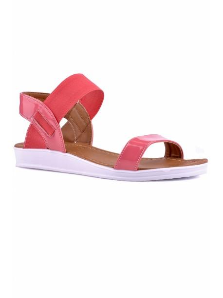 Sandale Melisa roz