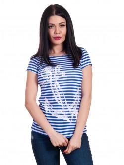 Tricou marin pentru femei