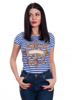 Tricou de marinar pentru femei