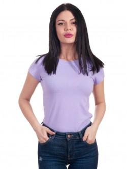Tricou de damă în mov