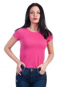 Tricou de damă în roz
