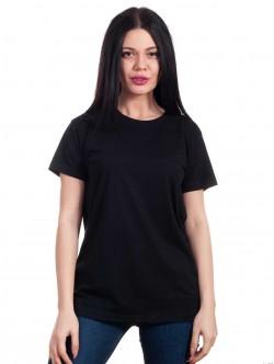 Tricou de dama în negru