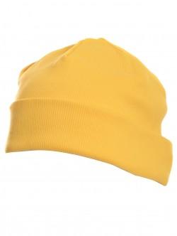 Caciula în galben