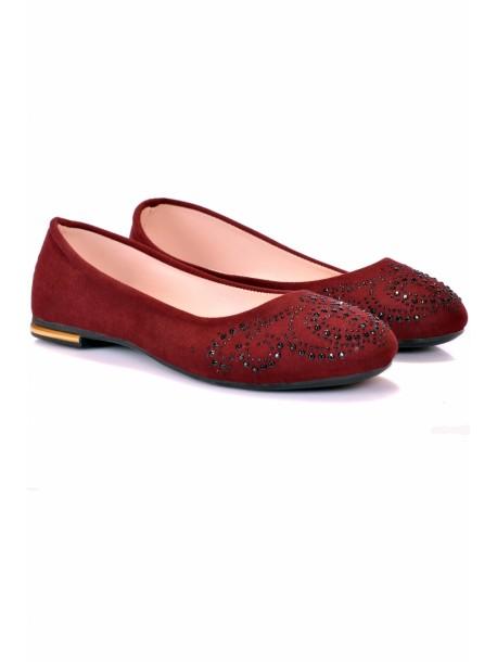 Pantofi Dea bordo