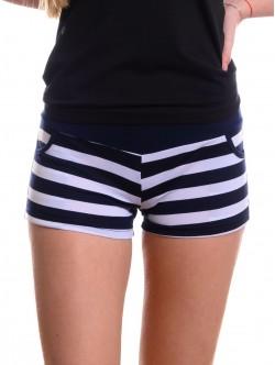 Pantaloni de vară de marinar