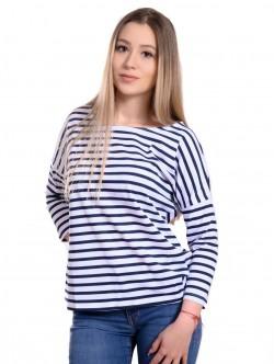 Bluză de marinar pentru femei