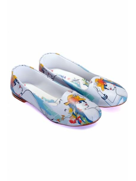 Pantofi Mary