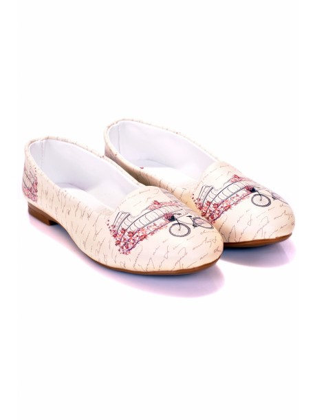 Pantofi de dama Rim