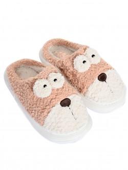 Pantofi pufoși pentru câini