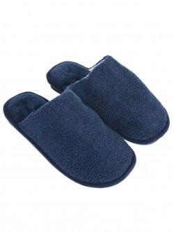 Papuci barbati Vodo albastri