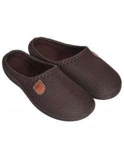 Papuci barbati maro
