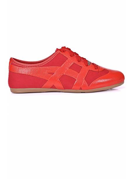 Pantofi rosii Pepy